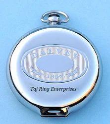 Dalvey Push Button Compass