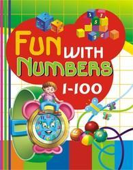 numbers 1 100 writing book