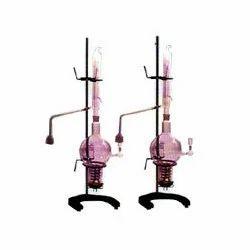 Distillation Apparatus - Water Still Barnstead Pattern Exporter ...