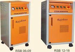 Auto Electrical Boiler