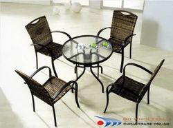 Aluminum Garden Furniture