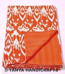 Handmade+Kantha+Quilt