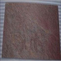 D Red Slate Veneer Sheet