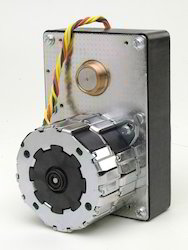 High Torque Geared Synchronous Motor