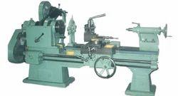 Long Lathe Machine