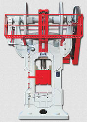 Friction Screw Presses