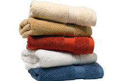 luxury collection cotton bath towels
