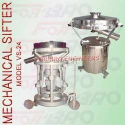 Mechenical Sifter