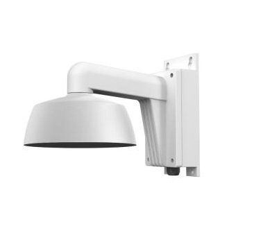 Cctv Accessories Wall Mounting Bracket For Dome Camera