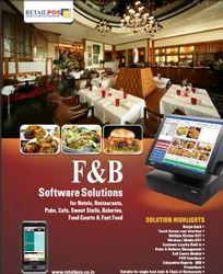Food and Beverages Software Developer