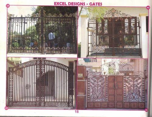 excel designs