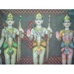 Ram Laxman Darbar Statue