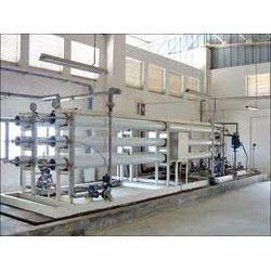 Industrial RO Plants