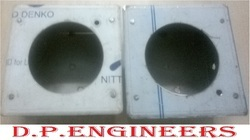 SS BOX Magnehelic Gauge