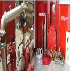Fire Fighting Hydrant Systems