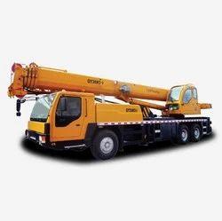 Crane Spare Parts