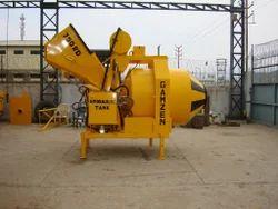 750 RD Concrete Mixer