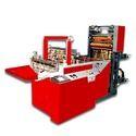 High Speed Bottom Sealing Machine