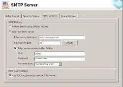 SMTP сервер для рассылок с E-Pochta AMS и других программ - RU