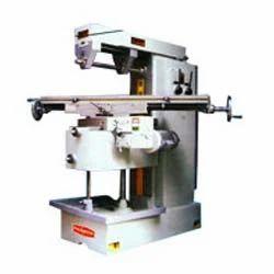 Pioneer & RKMM Milling Machine