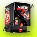 Nescafe III Option Machine