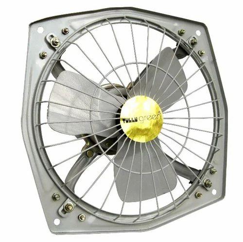 Fresh Air Fan : Fresh air fans protective grill exporter