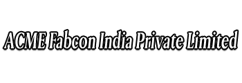 Acme Fabcon India Private Limited