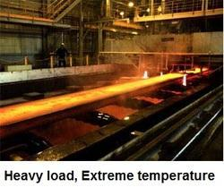 Heavy Load, Extreme Temperature Grease