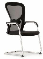 Employee Metal Chair
