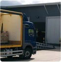 Road Freight Management Service