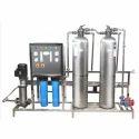 ACF Manual Carbon Filters