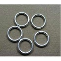 Sterling Silver 10mm Jump Rings