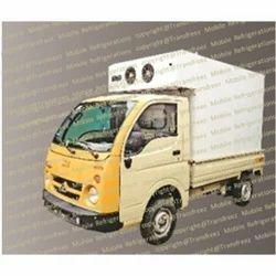 Tata Ace Refrigerated Trucks