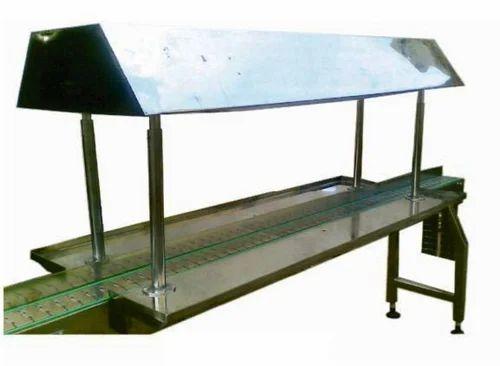 Bottle Inspection Conveyor