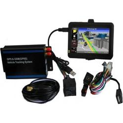 GPS Tracker Services