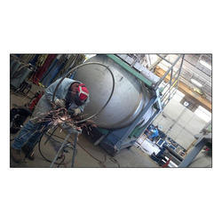 Heat Exchanger Fabrication Services