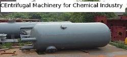 Chemical Centrifugal Machine