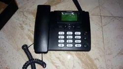 GSM Fixed Wireless Huawei Phone