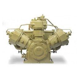 Water Cooled Railway Compressor