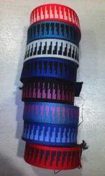 Polyester Trouser Belt Roll