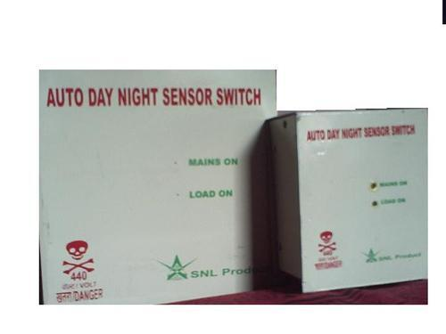 Automatic Light Sensor - Auto Day Night Sensor Switch Manufacturer ...