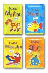 Activity Books Series I
