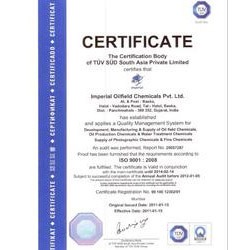 An ISO 90012008 Certified Company