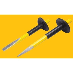 Mason Chisel Powder Coated with Grip