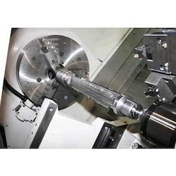 Industrial Conventional Turning Services