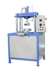 Fully Automatic Paper Plate Making Machine ( timer type)