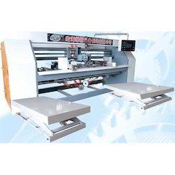 High Speed Two Piece Stitching Machine
