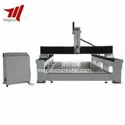 Foam Mould CNC Machine