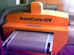 UV Curing Dryer