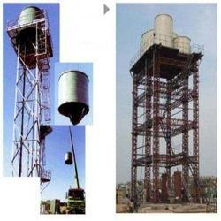 Overhead Tower Tanks